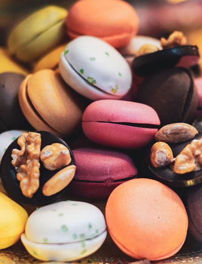 Macarons-Nuage